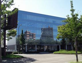 マツシタ工業 工事部門 | オフィスビル
