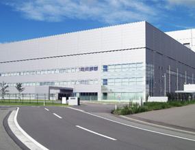 マツシタ工業 工事部門 | 液晶パネル工場